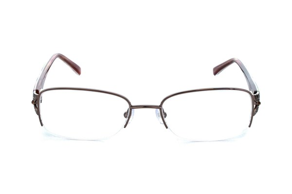 Vera Bradley VB AUTUMN Eyeglasses - Brown