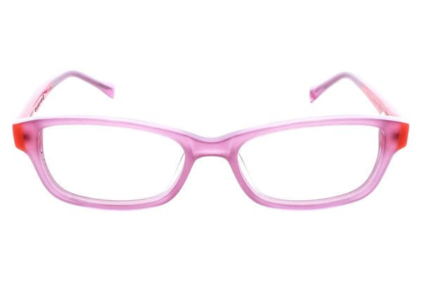 Lucky Favorite Eyeglasses - Pink
