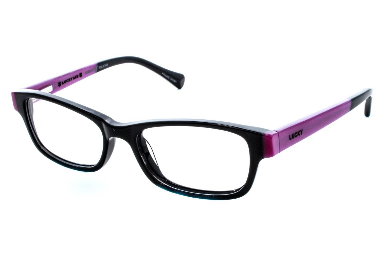 Lucky Favorite Prescription Eyeglasses Frames
