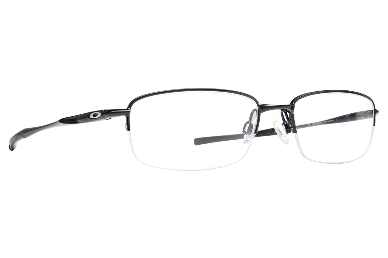 Oakley Clubface (54) Black Eyeglasses