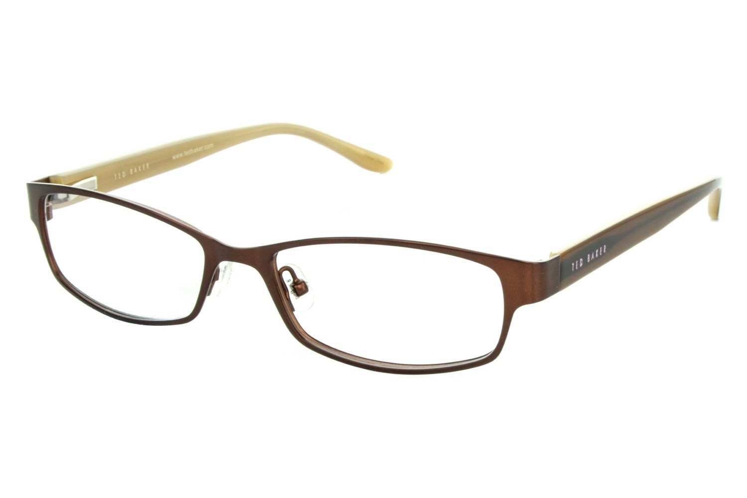 Ted Baker Vapor Prescription Eyeglasses Frames