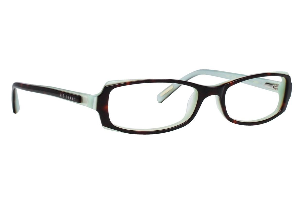 Ted Baker Gogo Tortoise Eyeglasses