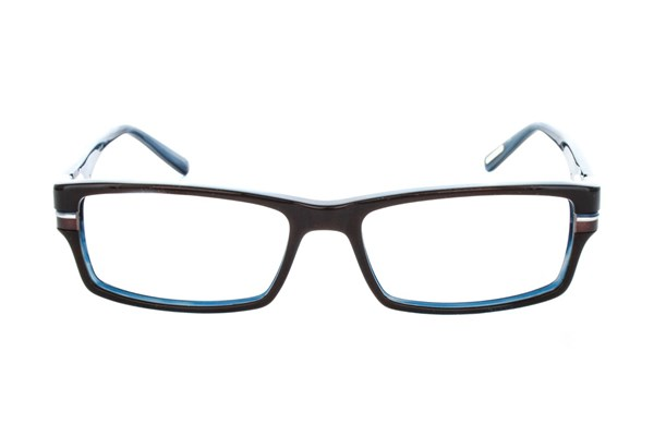 Ted Baker Butter Eyeglasses - Brown