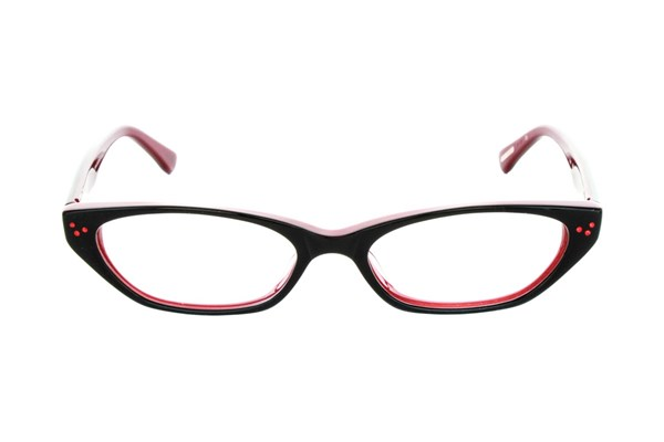 Ted Baker Kara Eyeglasses - Black