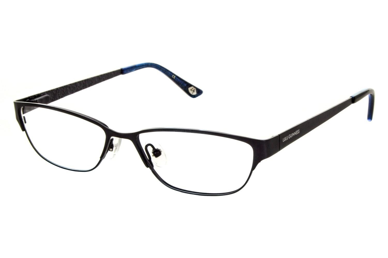 Lulu Guinness L749 Prescription Eyeglasses Frames