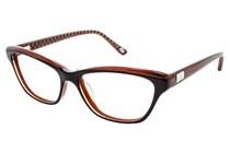 Lulu Guinness L870 Prescription Eyeglasses Frames