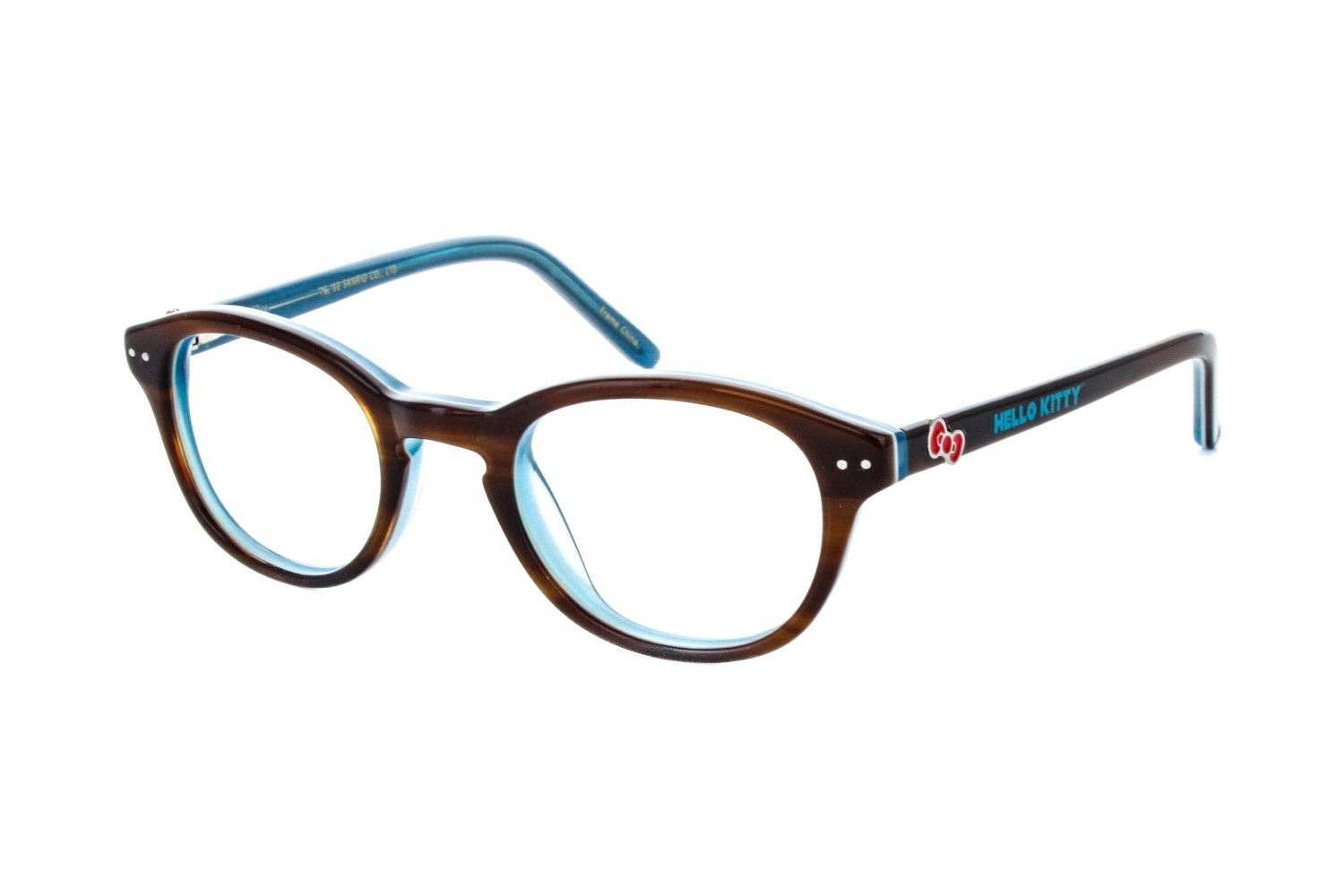 Hello Kitty HK219 Prescription Eyeglasses