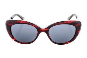 Lulu Guinness L103 Red