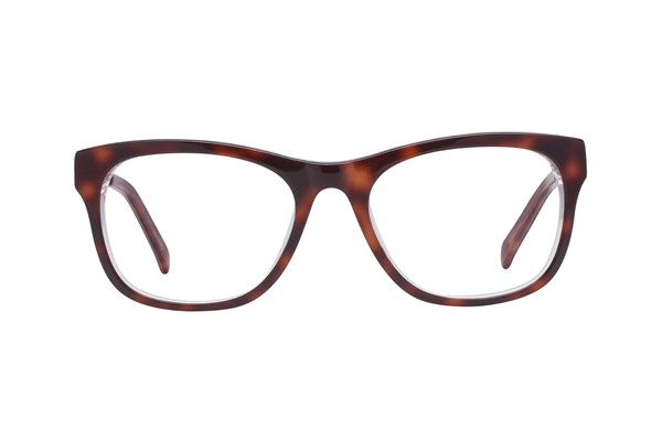 Hello Kitty HK221 Eyeglasses - Tortoise
