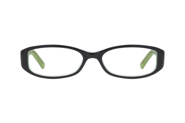 Hello Kitty HK231 Black Eyeglasses