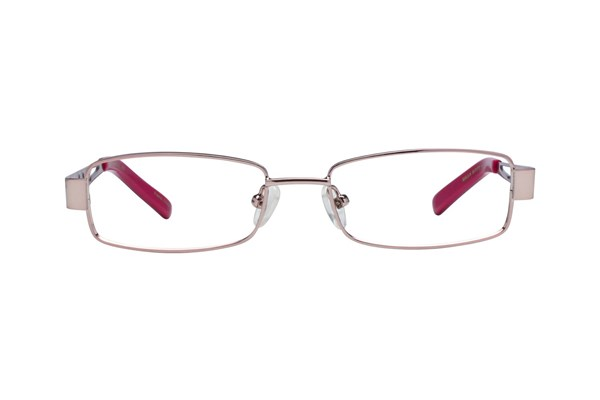 Hello Kitty HK232 Pink Eyeglasses