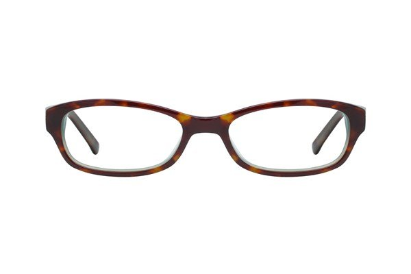Hello Kitty HK234 Tortoise Eyeglasses