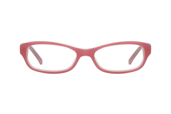 Hello Kitty HK234 Pink Eyeglasses
