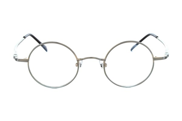 John Lennon Walrus Eyeglasses - Brown