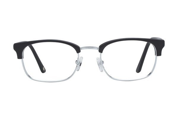 John Lennon Mind Games Black Eyeglasses