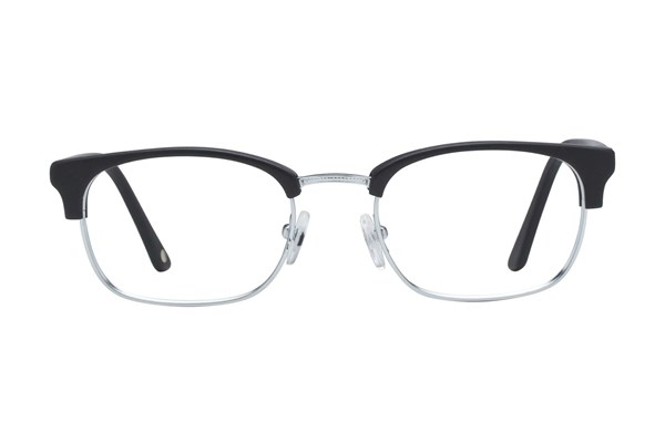John Lennon Mind Games Eyeglasses - Black