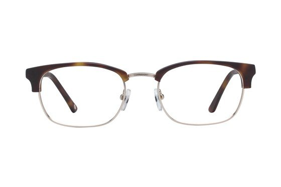 John Lennon Mind Games Gold Eyeglasses