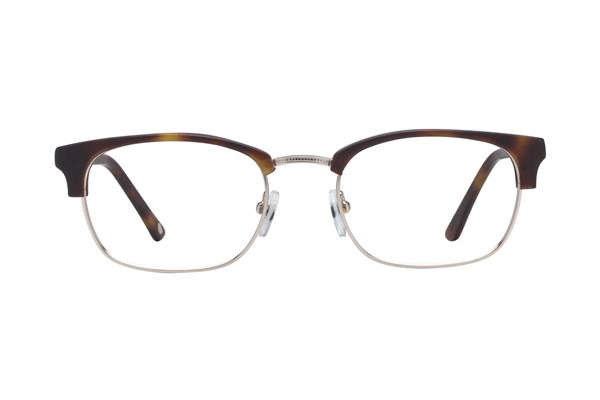 John Lennon Mind Games Eyeglasses - Gold