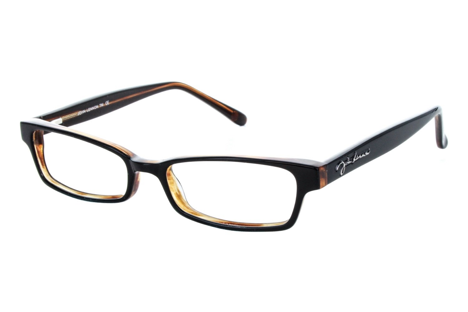John Lennon JL 502 Prescription Eyeglasses Frames