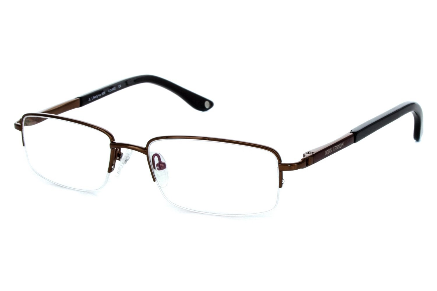 John Lennon Lifestyles 506 Prescription Eyeglasses Frames