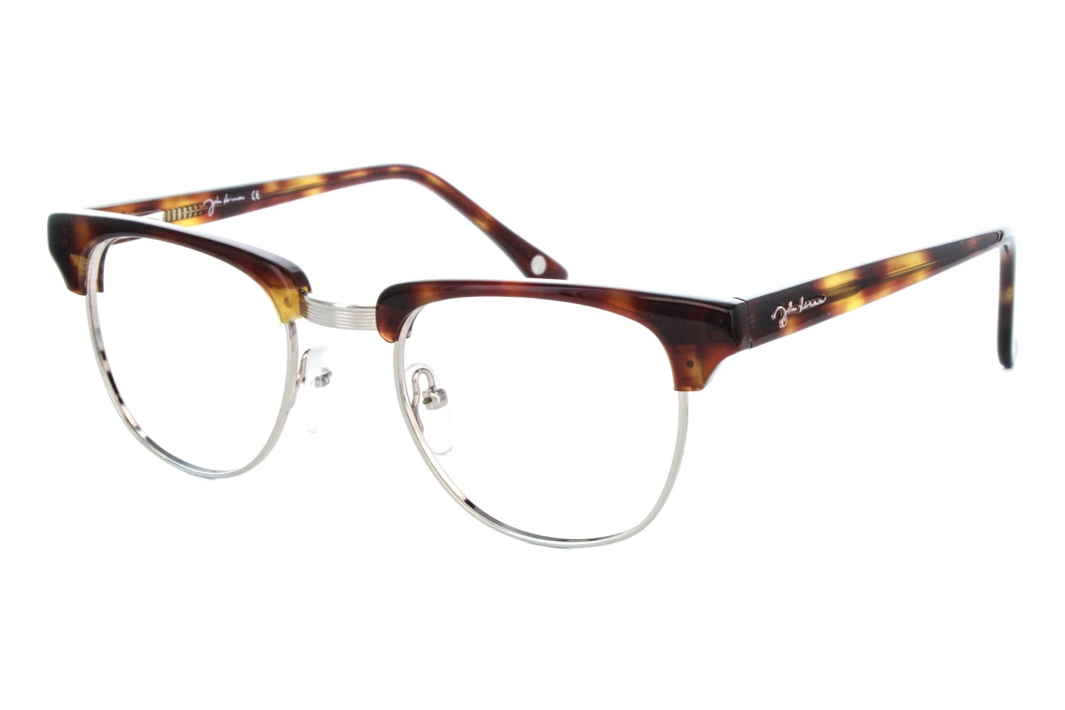 Glasses Frames John Lennon : John Lennon JL 13 Prescription Eyeglasses ...