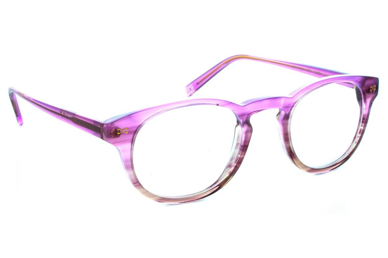 Velvet Eyewear Ilene Tortoise Eyeglasses