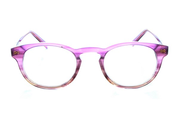 Velvet Eyewear Ilene Brown Eyeglasses