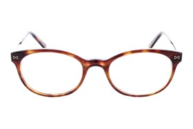 Velvet Eyewear Courtney Tortoise
