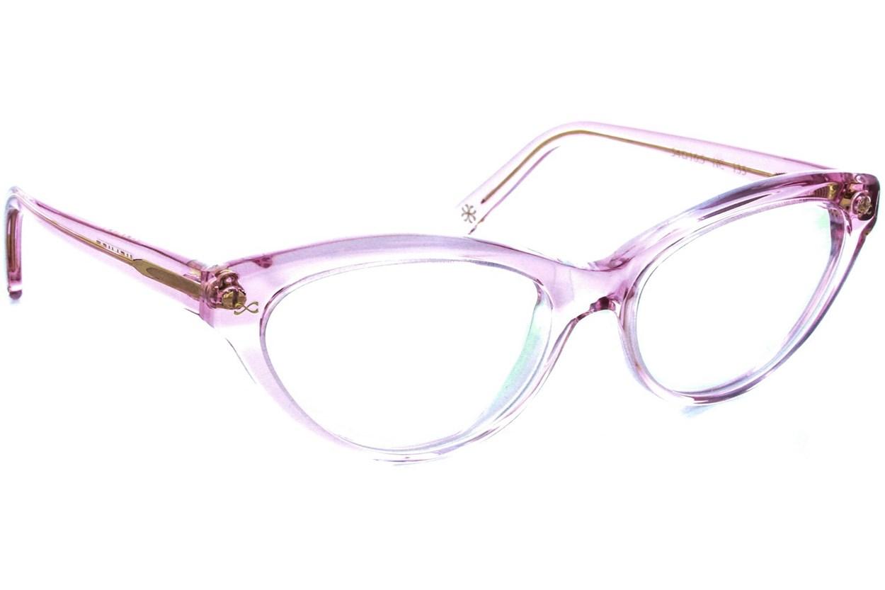 Velvet Eyewear Sofie Tan Eyeglasses