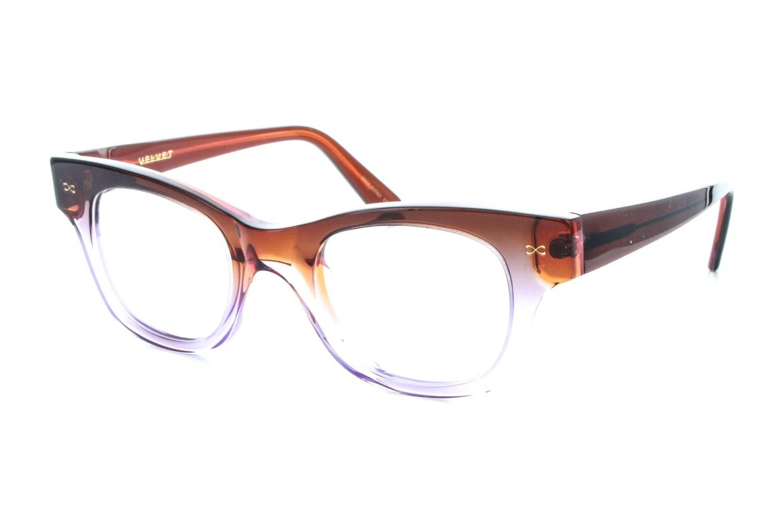 Velvet Eyewear Betty Prescription Eyeglasses ...