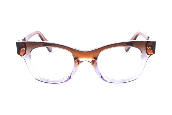 Velvet Eyewear Betty Eyeglasses - Purple