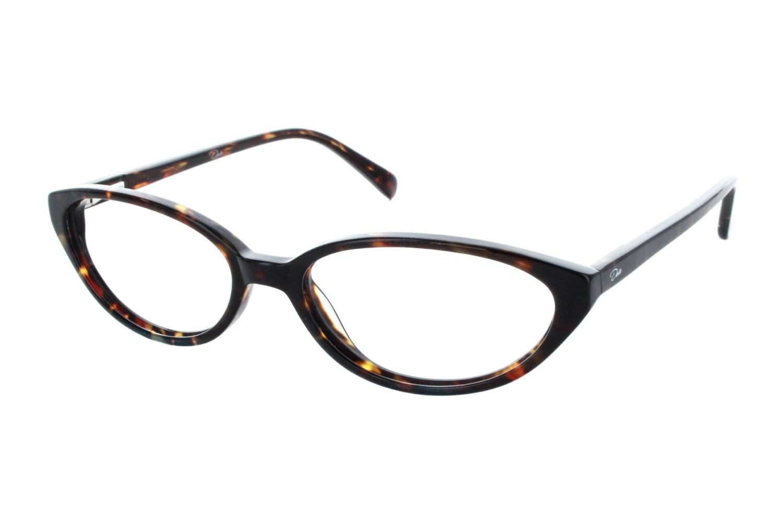 Dea Extended Size Mabel Womens Extended Size Prescription Eyeglasses Frames