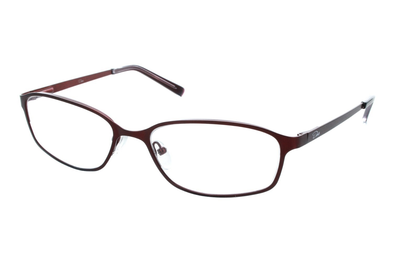 Dea Extended Size Dream Womens Extended Size Prescription Eyeglasses Frames