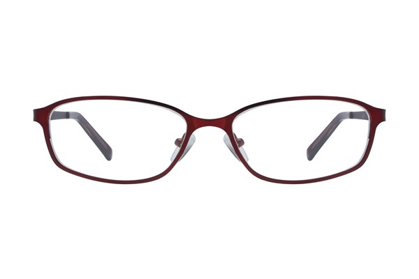 Dea Extended Size Dream Brown Eyeglasses