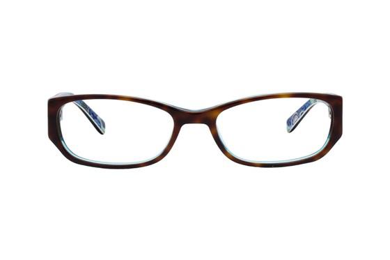 Vera Bradley VB Brandy Blue Eyeglasses