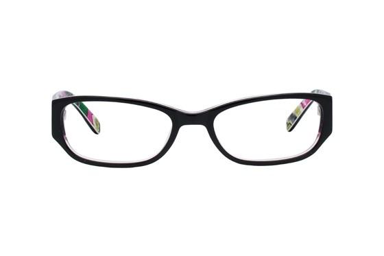 Vera Bradley VB Brandy Pink Eyeglasses