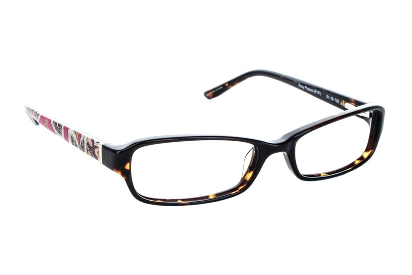 a3c44db9a7 Vera Bradley VB Cara - Eyeglasses At AC Lens