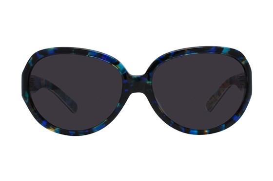 Vera Bradley VB Carol Blue Sunglasses
