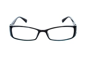 Paws n Claws Lulu Reading Glasses Black