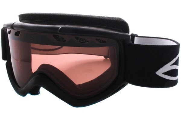 Smith Optics Cascade Ski Goggles ProtectiveEyewear - Black
