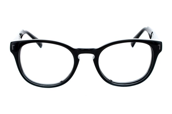 3.1 Phillip Lim Guy Eyeglasses - Black