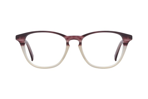 Eco Madrid Eyeglasses - Pink
