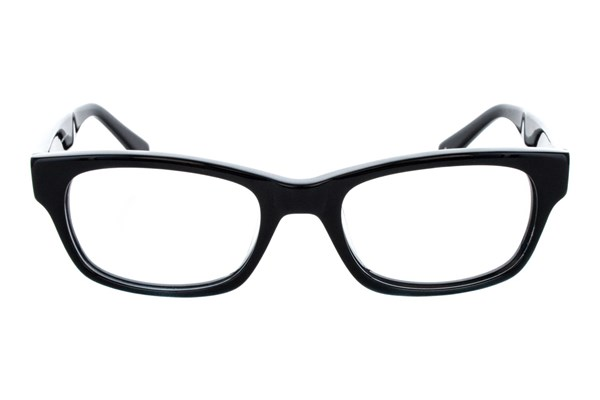 3.1 Phillip Lim Judith Eyeglasses - Black