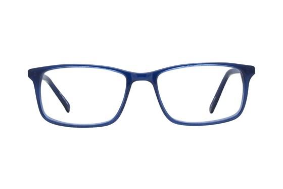 Eco Oslo Purple Eyeglasses