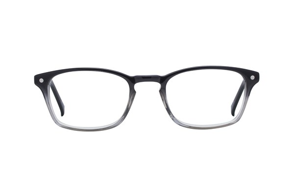 Eco Perth Eyeglasses - Black