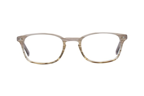 Eco Perth Eyeglasses - Tan