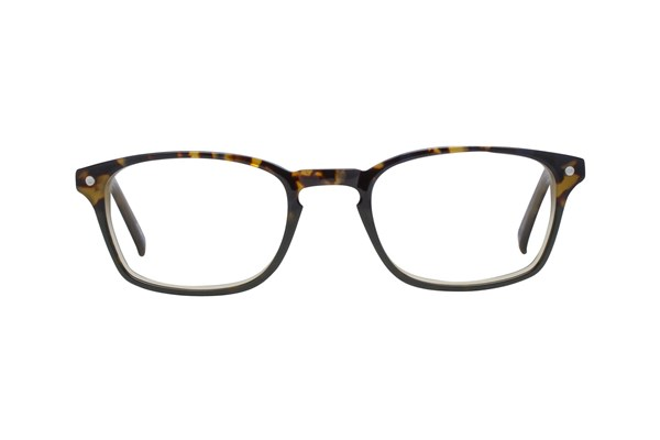 Eco Perth Brown Eyeglasses