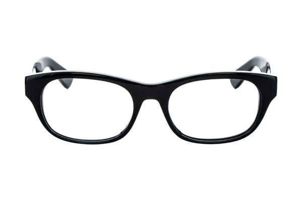 3.1 Phillip Lim Newton Eyeglasses - Black
