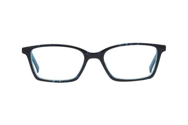 Eco Santiago Eyeglasses - Black