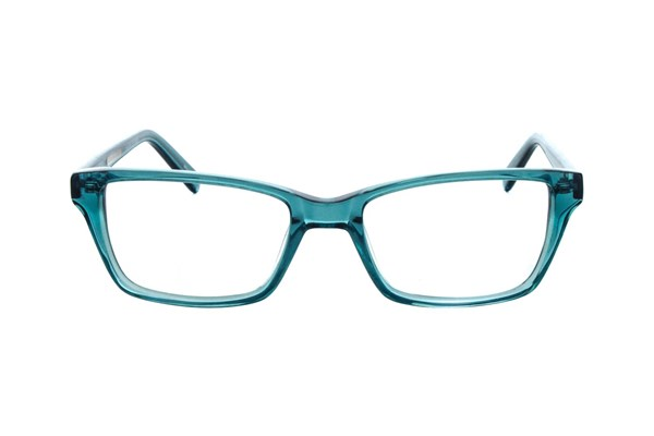Eco Rome Eyeglasses - Green